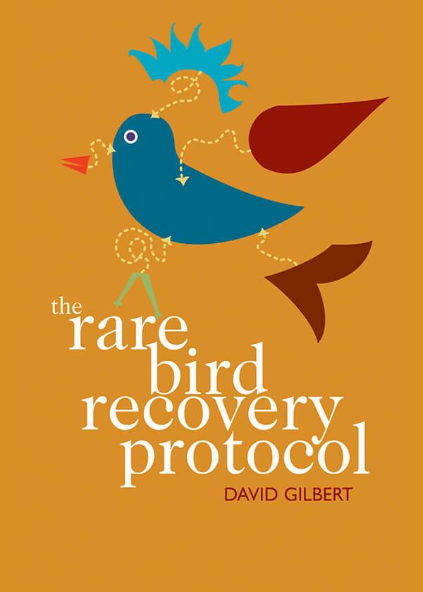 the rare bird recovery protocol cover